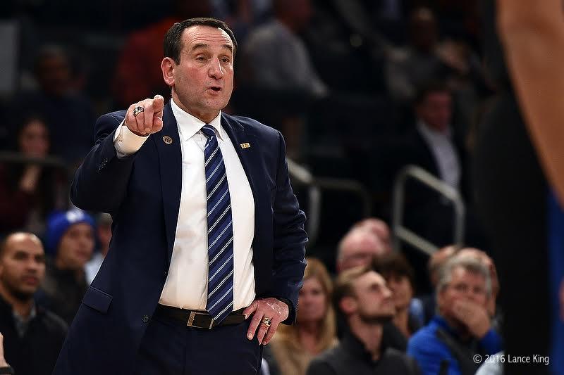 Breaking down the Duke win over UVA