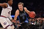 Luke Kennard has made the Late Season Wooden Award Finalist (Photo by Lance King)