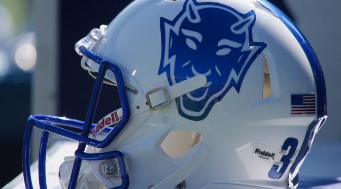 Blue Devil Nation 2020 Duke Football Schedule Released